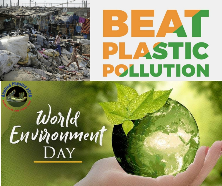 Resultado de imagen de international environment day